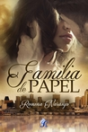 Familia de papel by Romina Naranjo