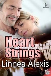Heart Strings by Linnea Alexis