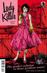 Lady Killer, Issue #1 by Joëlle Jones