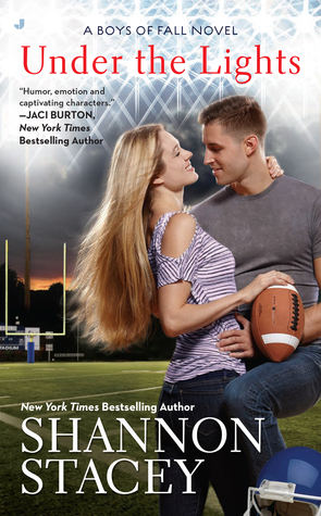 Under the Lights by Shannon Stacey