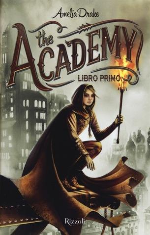 the-academy-libro-primo