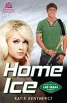Home Ice (Las Vegas Sinners, #4)