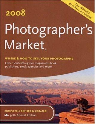 2008 Photographer's Market