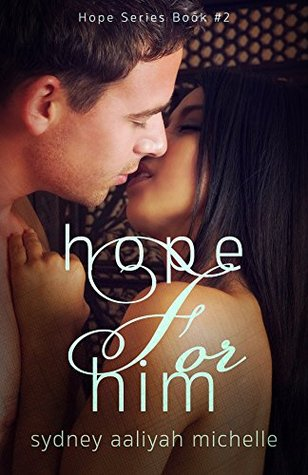 Hope for Him (Hope, #2)