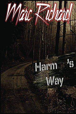 Harm's Way: A Horror Comedy