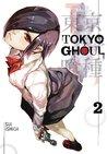 Tokyo Ghoul, Vol. 2 (Tokyo Ghoul, #2)