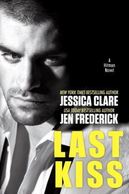Ebook Last Kiss by Jessica Clare read!