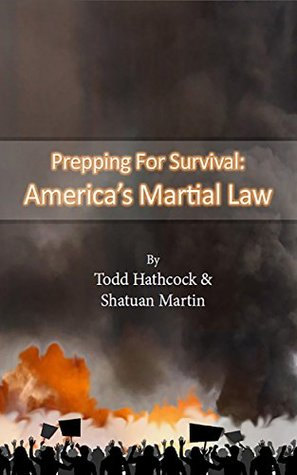 Prepping For Survival: America's Martial Law