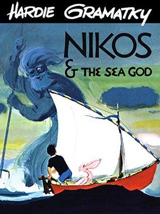 Nikos and the Sea God