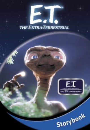 E.T. The Extra Terrestrial CD Read-along