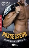 Possesseur by Joanna Wylde