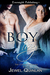 Boy Toy (The Cougar Journal...