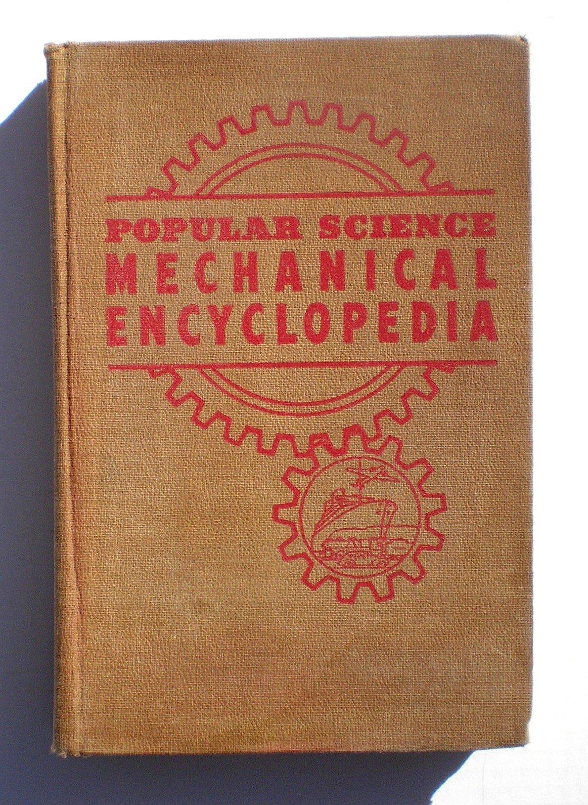 Popular Science Mechanical Encyclopedia