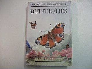 Butterflies (Collins New Naturalist Series)