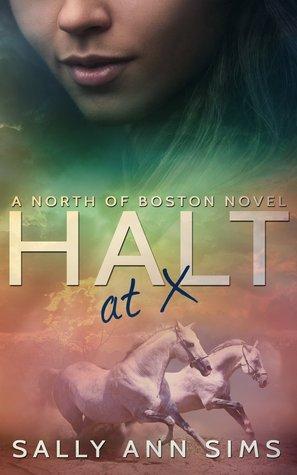 Ebook Halt at X: A North of Boston Novel by Sally Ann Sims read!