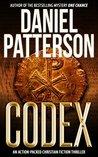 The Codex (An Armour of God Thriller #2)