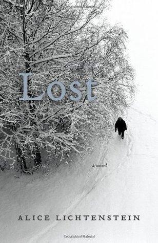 Lost by Alice Lichtenstein