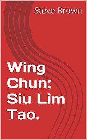 Wing Chun: Siu Lim Tao.