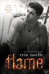 Flame (Fire on The Mountain, #2)