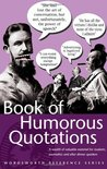 Book of Humorous Quotations