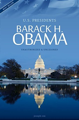 Barack H. Obama - President of the USA Biography