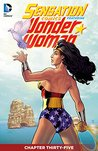 Sensation Comics Featuring Wonder Woman #35