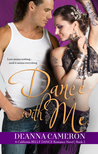 Dance with Me (California Belly Dance, #2)