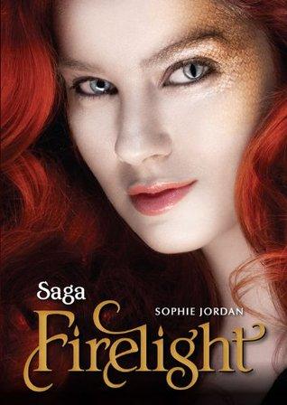 saga firelight sophie jordan