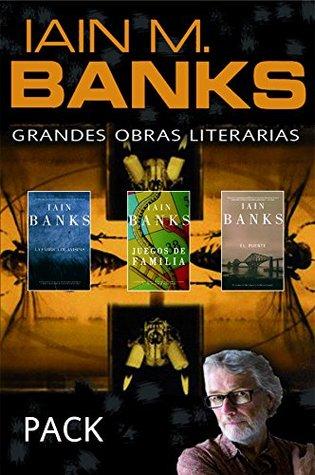 Pack Banks grandes obras literarias