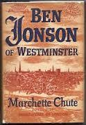 Ben Jonson of Westminster