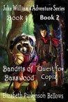 John William's Adventure Series - Book 1 & Book 2