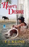 Heart's Desire by T.J. Kline