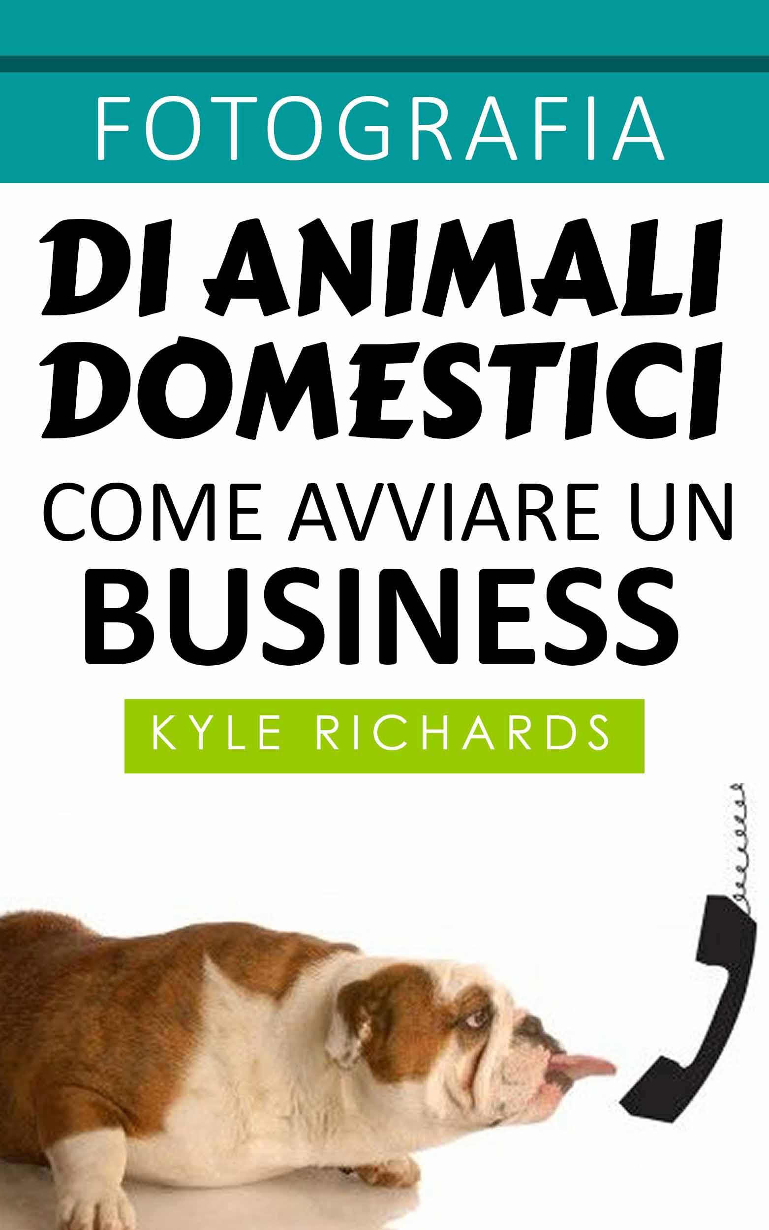 Fotografia di animali domestici: come avviare un business