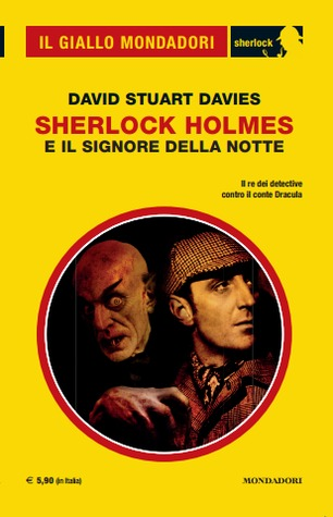 Sherlock Holmes e il Signore della notte