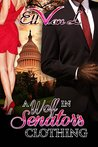 A Wolf in Senator's Clothing (Ell's Supernatural Encounters Book 1)