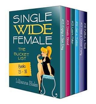 Single Wide Female: The Bucket List Bundle #13-18