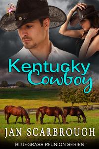 Kentucky Cowboy by Jan Scarbrough