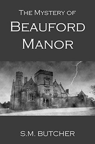 The Mystery of Beauford Manor
