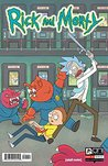 Rick and Morty #1