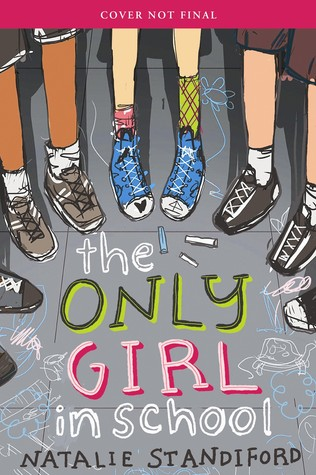 The Only Girl in School EPUB