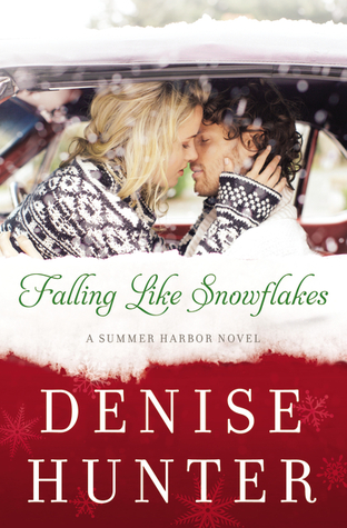 Falling Like Snowflakes (Summer Harbor, #1)