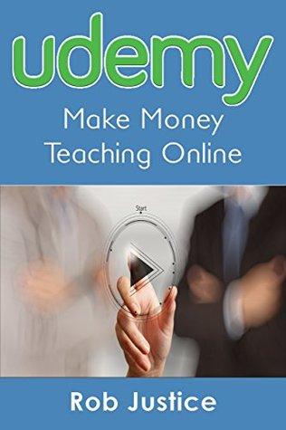 Udemy: Make Money Teaching Online