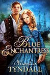 Blue Enchantress (Charles Towne Belles, #2)