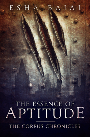 The Essence of Aptitude by Esha Bajaj