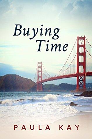 Buying Time (Legacy #1)