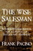 The Wise Salesman by Frank Pacino
