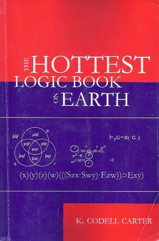 The Hottest Logic Book on Earth