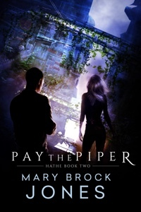 Pay the Piper (Hathe, #2)