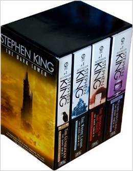 Dark Tower Boxed Set