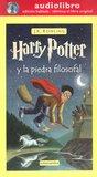 Download Harry Potter y la piedra filosofal (Harry Potter, #1)